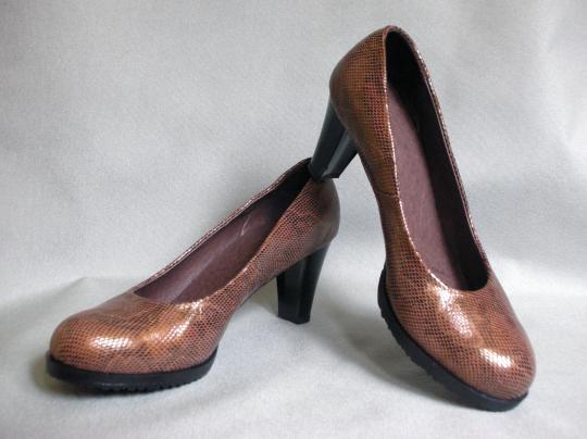 женские туфли | Пошив обуви на заказ по индивидуальным ... Платформа Обувь Мужская