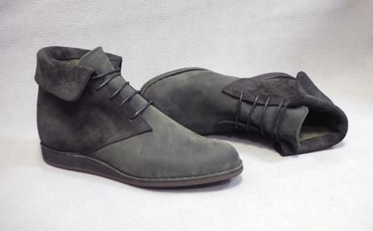 Мужские Зимние Замшевые Ботинки В Спб