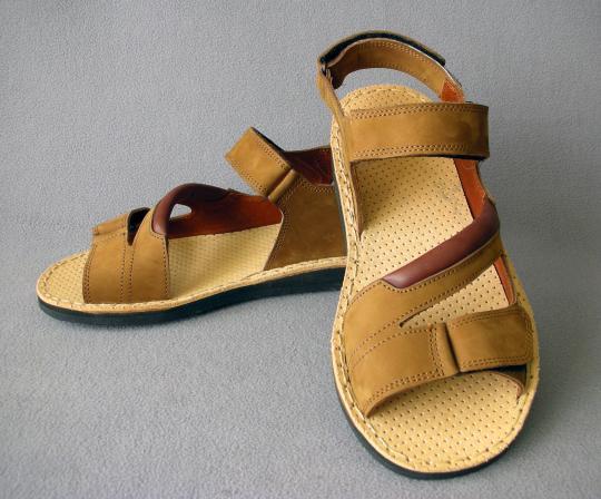 мужские сандалии  e648a20a15f4b